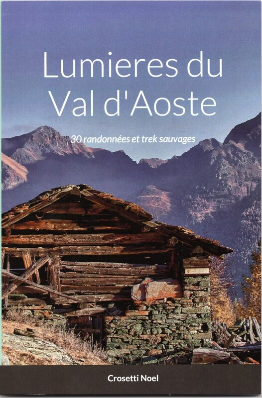 Topo lumieres du Val d'Aoste