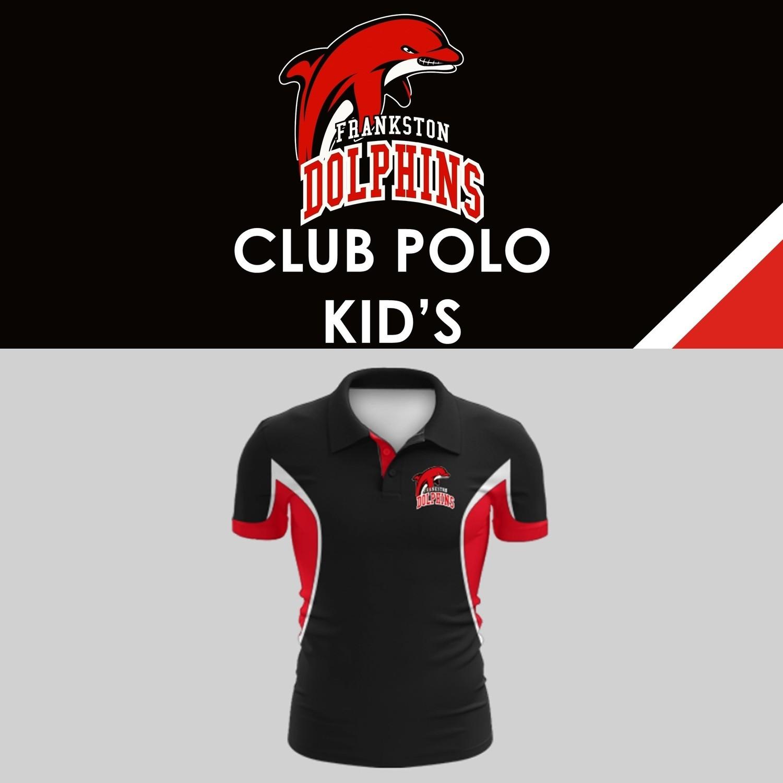 Club Polo (Kids)