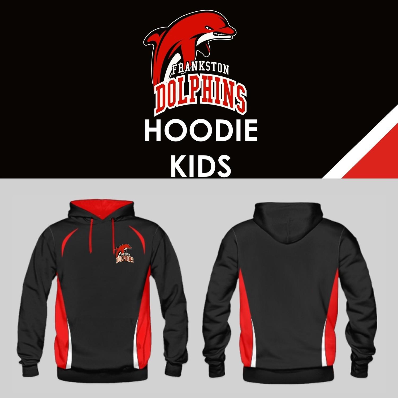 Club Hoodie (Kids)