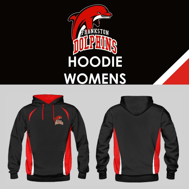 Club Hoodie (Womens)