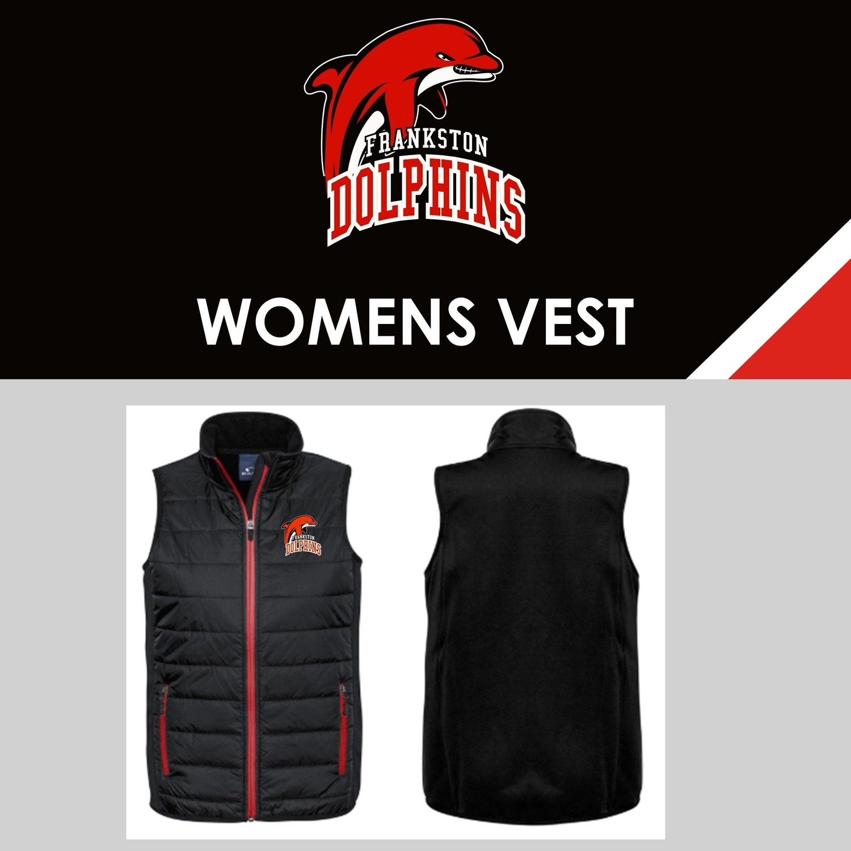 Stealth Tech Vest (Womens)