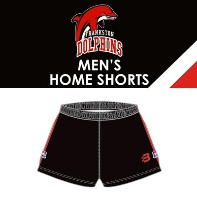 Men's Playing Shorts (Home)