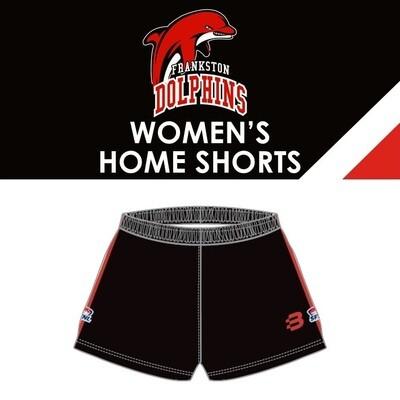 Women's Playing Shorts (Home)