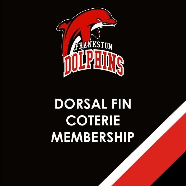 Dorsal Fin Coterie Membership