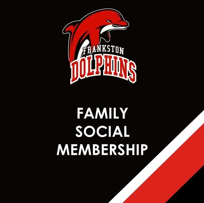 Family Social Club Membership