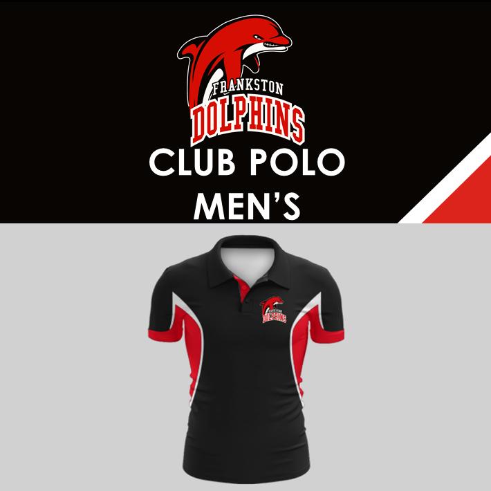 Club Polo (Men's)