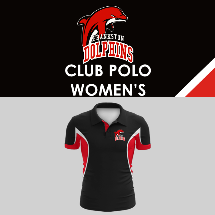 Club Polo (Women's)