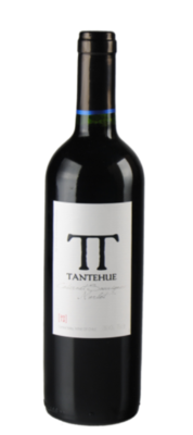Tantehue Chardonnay-Merlot - Chili