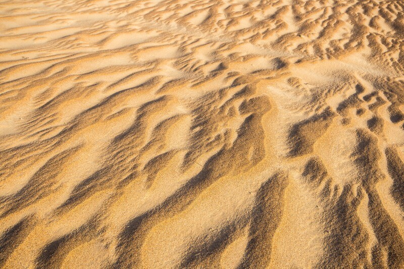 Desert drawings