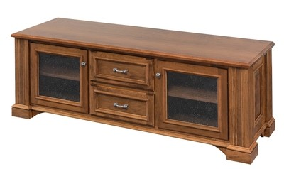 Lincoln TV Stand by Dutch Creek