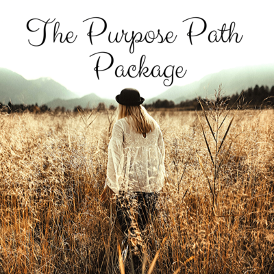The Purpose Path Package