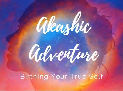 Akashic Adventure 9 Month Program Full Payment