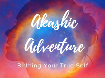 Akashic Adventure 9 Month Program Full Payment