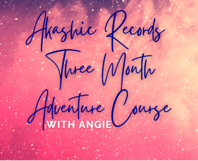 Akashic Records Reading Training Course