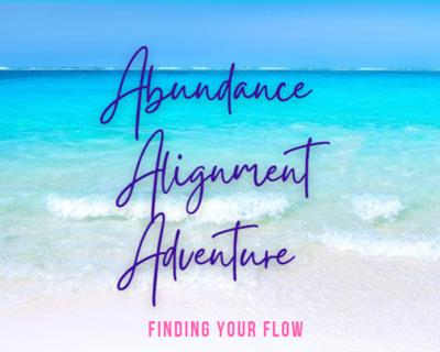 Abundance Alignment Adventure Audio Course