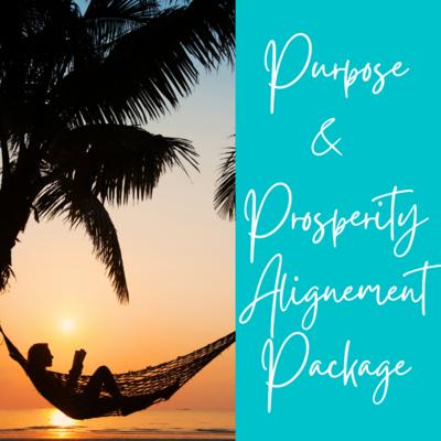 Purpose & Prosperity Alignment Package