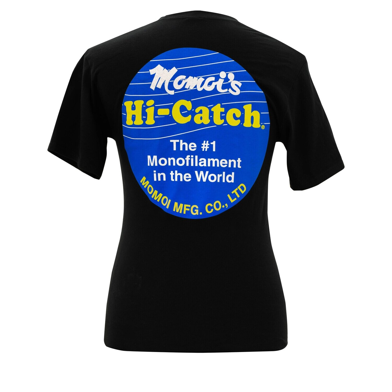 Diamond/Momoi Adult T-Shirt (Black/Short Sleeve)