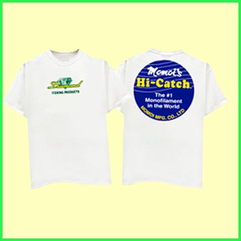 Diamond/Momoi Youth T-Shirt (White/Short Sleeve)