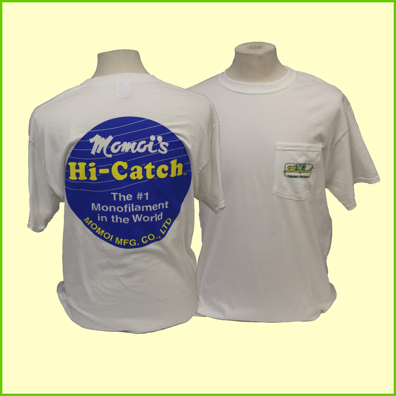 Diamond/Momoi Adult T-Shirt (White/Short Sleeve)
