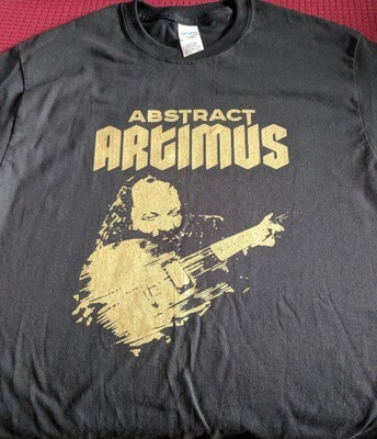Special Edition Black & Gold T Shirt