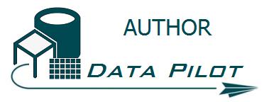Data Pilot Author License