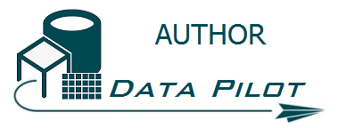 Data Pilot Author License