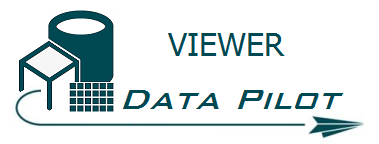 Data Pilot Viewer License