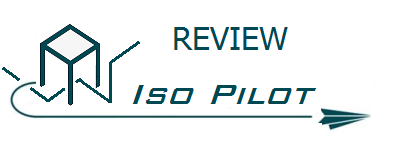 Iso Pilot Review License