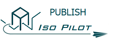 Iso Pilot Publish License