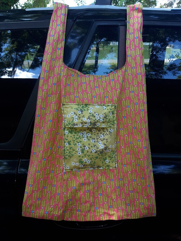 Large Multi-Purpose Cloth Bag
