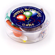 Happy Birthday (Balloon)