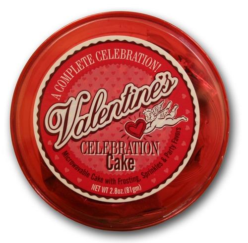 Valentine (Red Container)