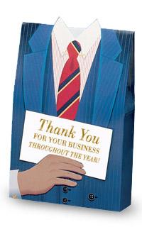 Business Man Gift Box