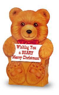 Teddy Bear Girft Box
