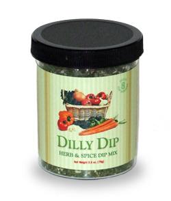 Dilly Dip Jar (2.80 oz.)