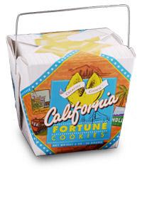 Taste of California