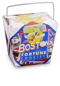 Taste of Boston