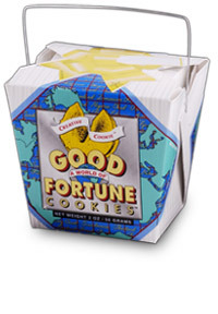 World of Good Fortune