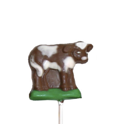Chocolate Lollipops - Pollylops® - Calf