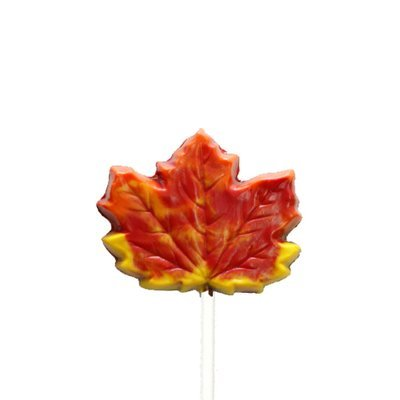 Maple Leaf Smaller