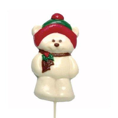 Chocolate Lollipops - Pollylops® - Big Bear