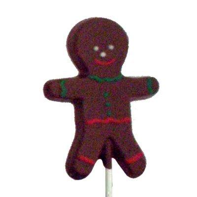 Gingerbread Man - Large