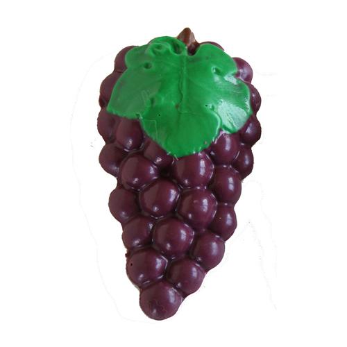 Large Grape Cluster