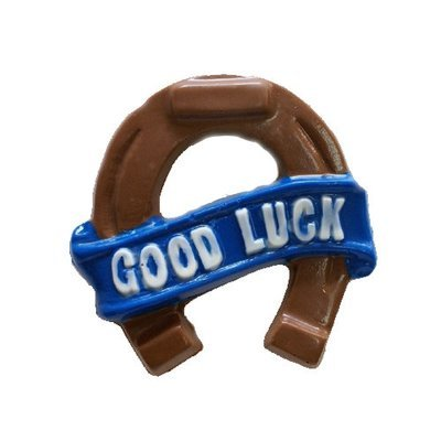 Luck Horse Shoe