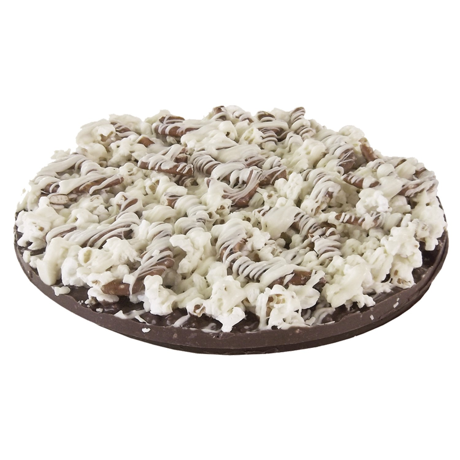 Gourmet Chocolate Pizza with Pizazz™ 10