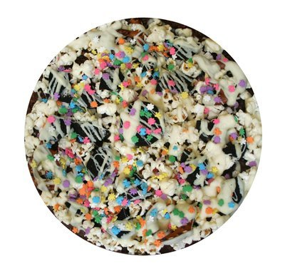 Gourmet Chocolate Pizza with Pizazz™ - 6
