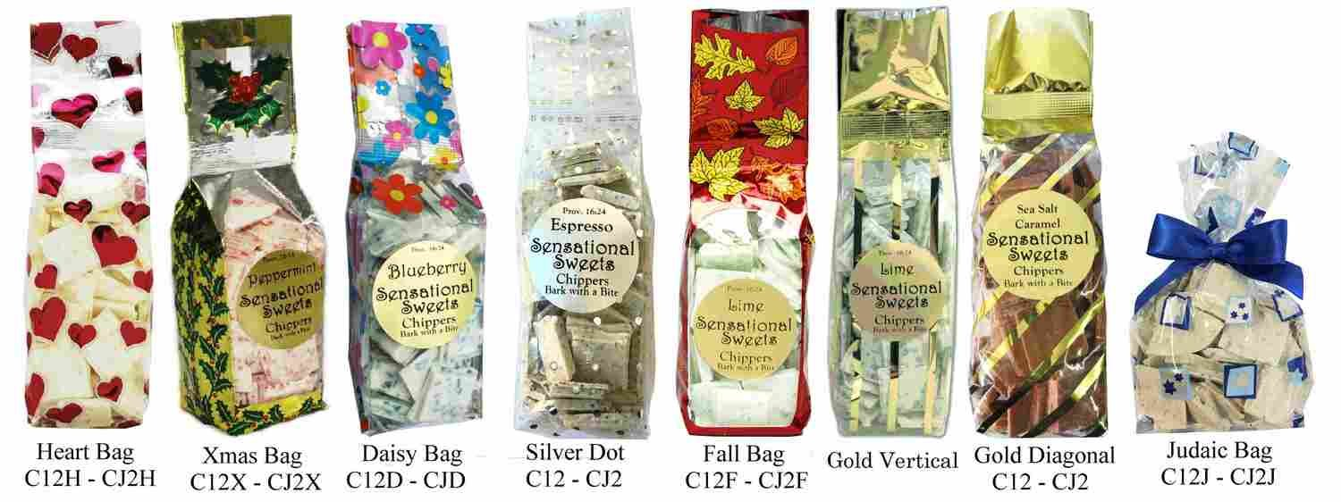 Seasonal Bag 8 oz.