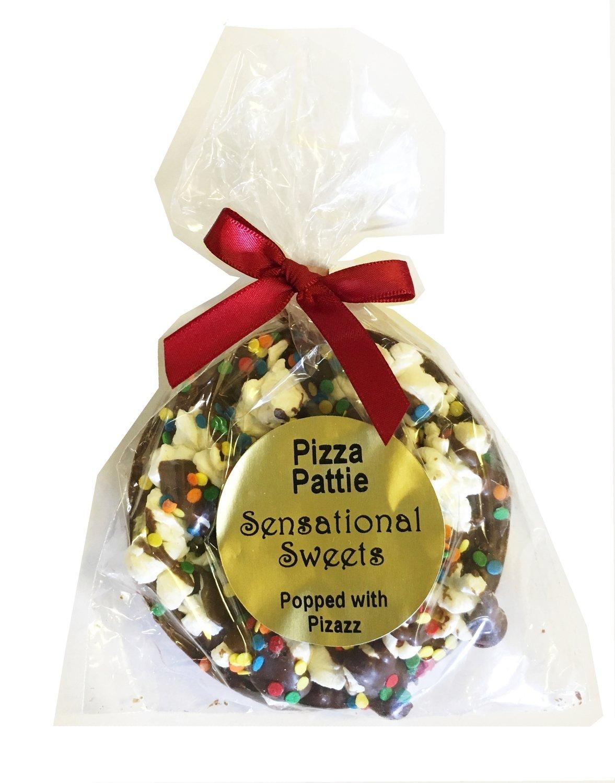 Gourmet Chocolate Pizza Pattie (Gold Label)