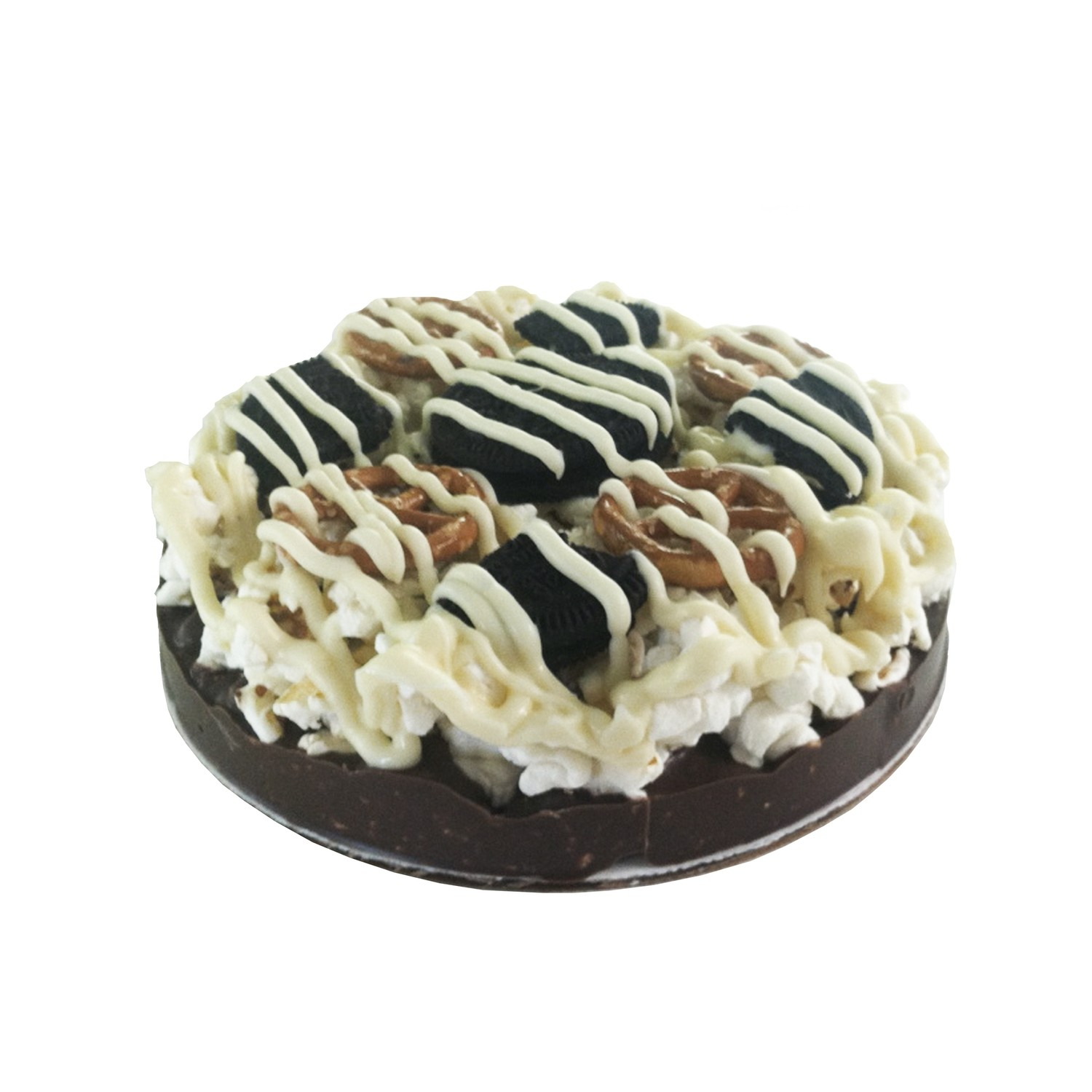 Gourmet Mini Chocolate Pizza with Pizazz™  (6