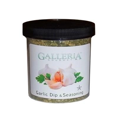 Garlic Dip - Small Jar